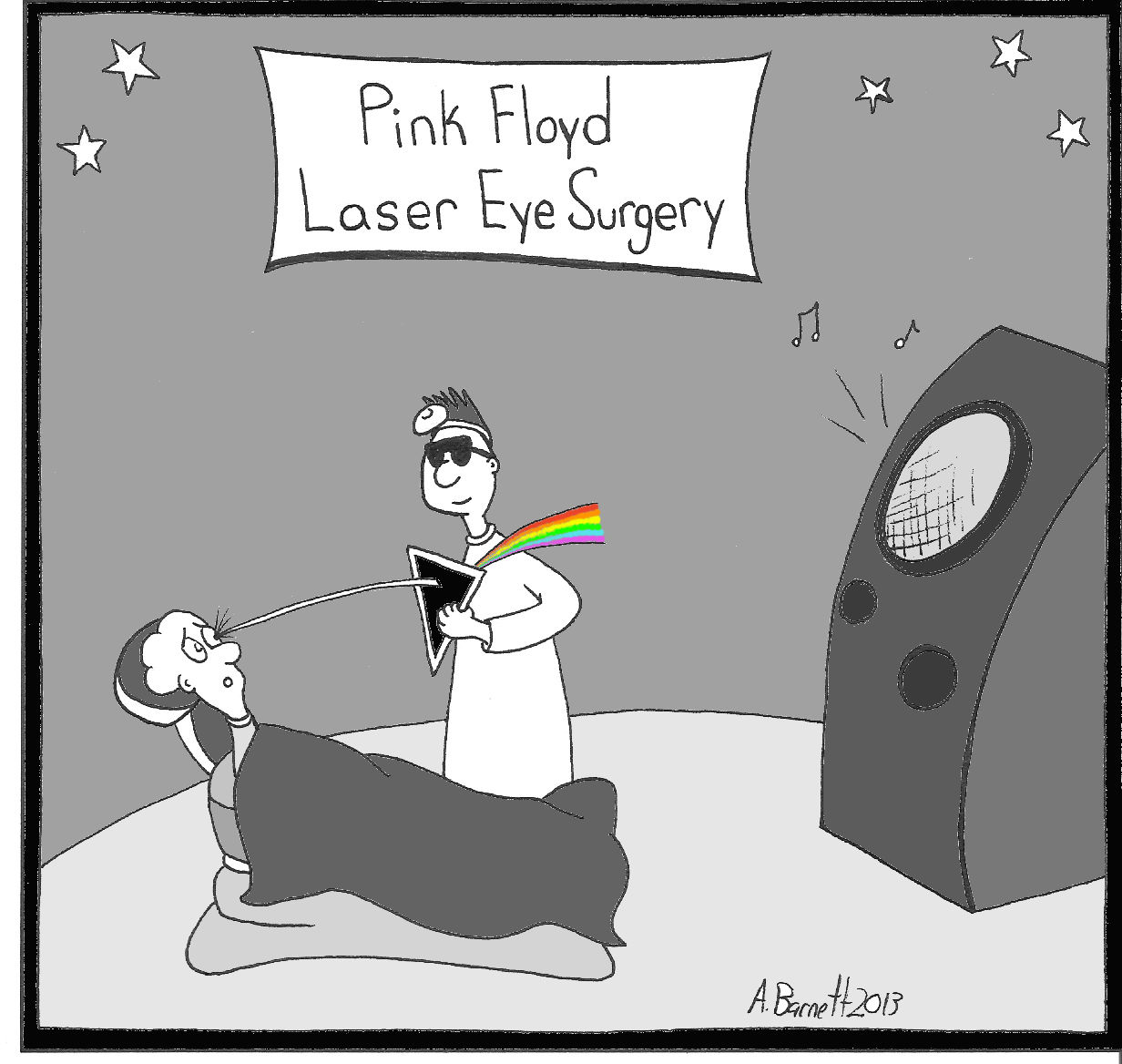 Surgical cartoons surgical cartoon funny surgical picture surgical -  Laser By Allegra Barnett Allegra Barnett