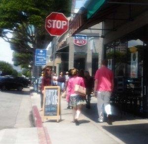 pink shirtsEDIT