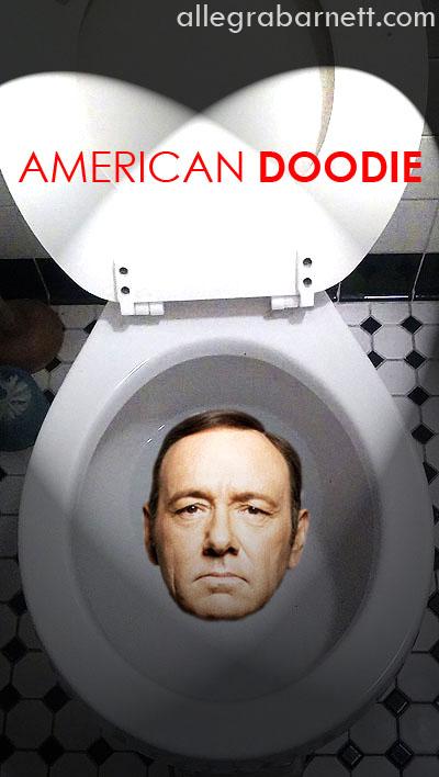 american doodie